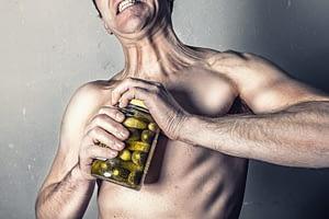 Храна, която помага за изграждането на мускулна маса
