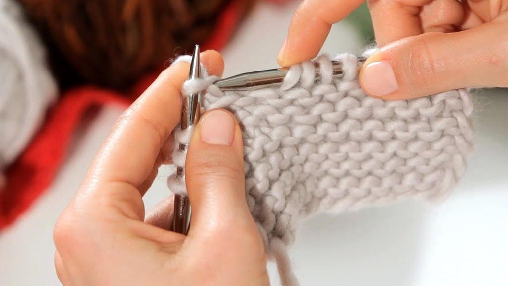 Плетене като форма на медирация