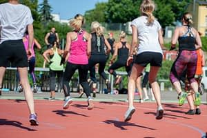 Как Zumba се превърна в най-голямата марка фитнес в света?
