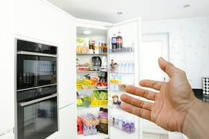 Как да съхранявате храната правилно в хладилника