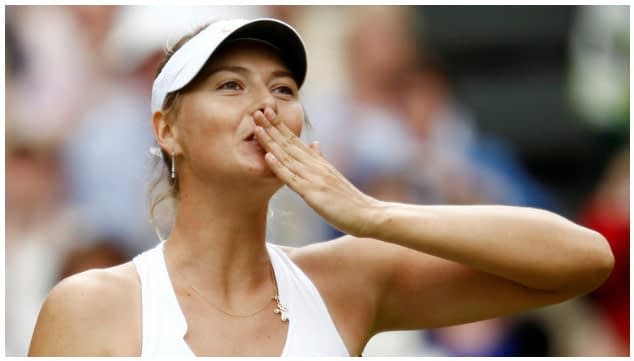 """""""Тенисът ми даде живот."""" Пълното изявление на Шарапова за кариерата"""