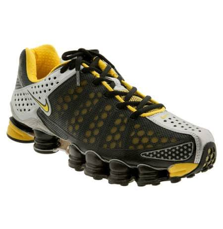 Маратонки Nike Shox tl